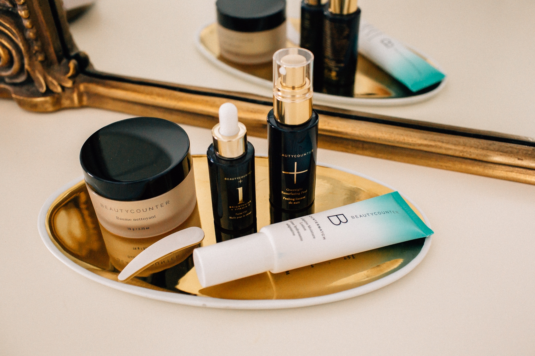 Beautycounter Mosnar Communications