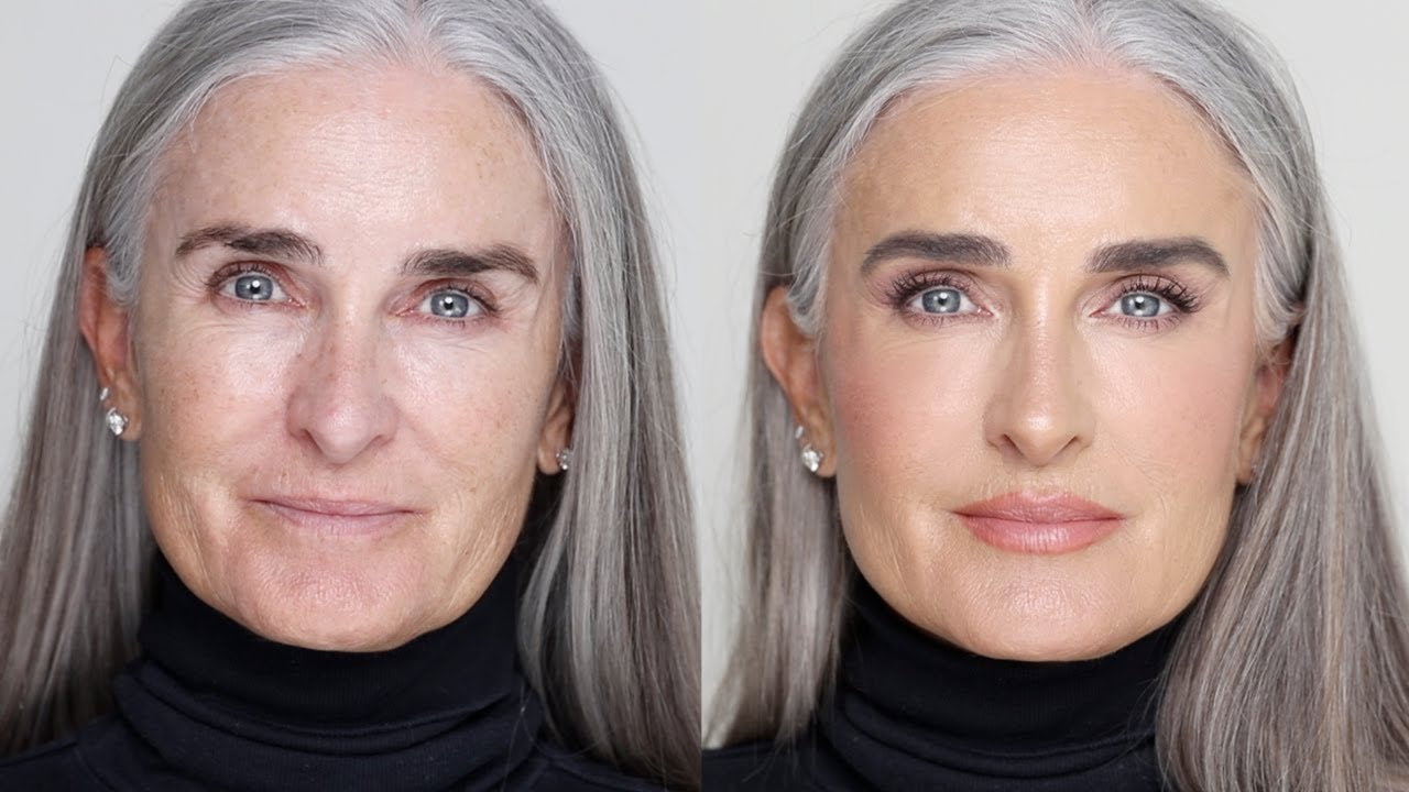 Makeup For Mature Skin Mosnar Communications 1