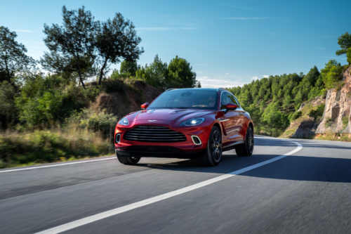 Aston-Martin-DBX-MosnarCommunications-Luxury-Car-SUV
