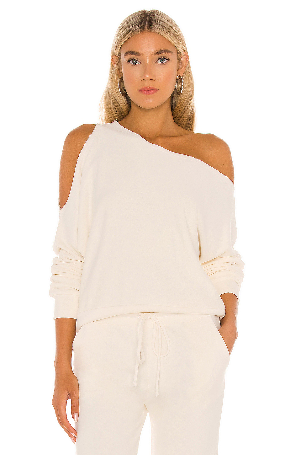 One-Shoulder-Pullover-Lanston-brand-Mosnar-Communications